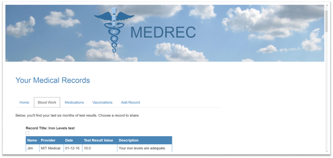 MedRec: Innovating Blockchain for Healthcare Data Management