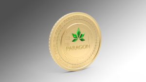Cryptocurrency - Cannabis industry